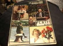 COLLECTABLE THE SUNDAY TIMES MAGAZINE FEBRUARY 9 1964 14TH MR WILSON